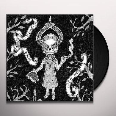 DENGUE DENGUE DENGUE LA ALIANZA PROFANA Vinyl Record