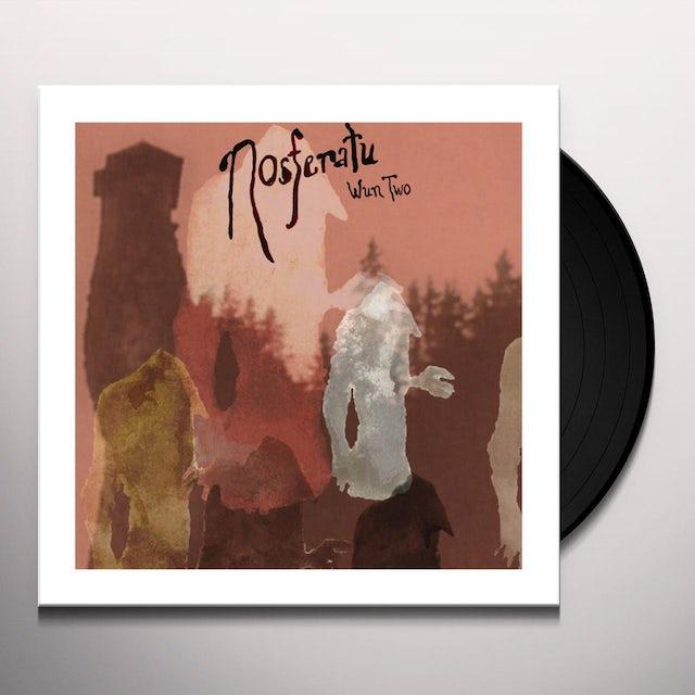 wun two NOSFERATU Vinyl Record