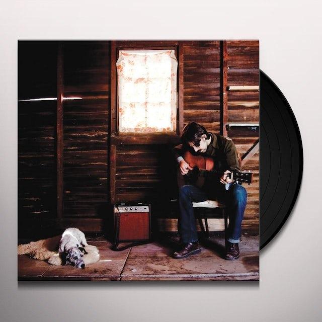 Jason Simon Vinyl Record