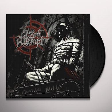 3Rd Attempt EGOCIDAL PATH Vinyl Record