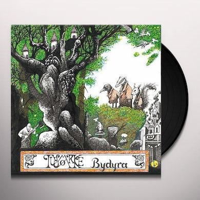 Tusmorke BYDYRA Vinyl Record