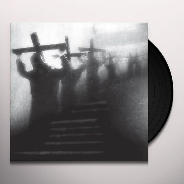 Shining 8 1/2: FEBERDROMMAR I VAKET TILLSTAND Vinyl Record