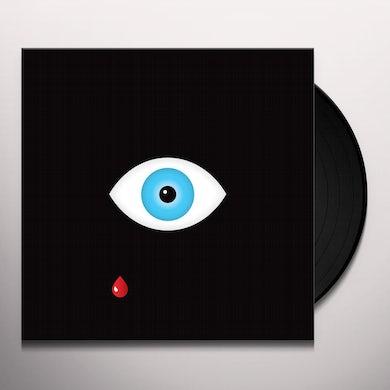 Airbag IDENTITY Vinyl Record