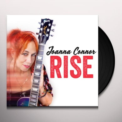 RISE Vinyl Record