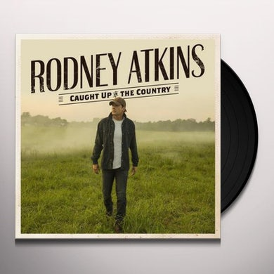 Caught Up in The Country Vinyl Record