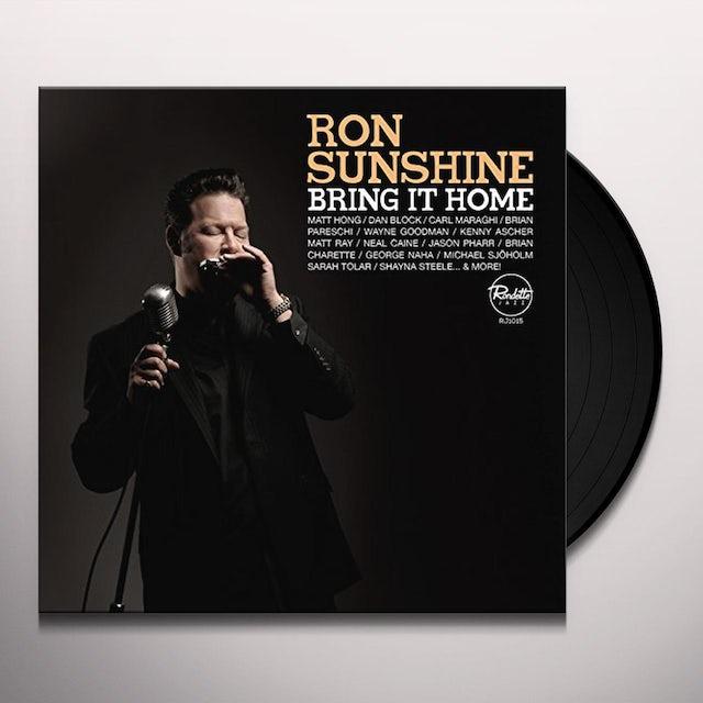 Ron Sunshine