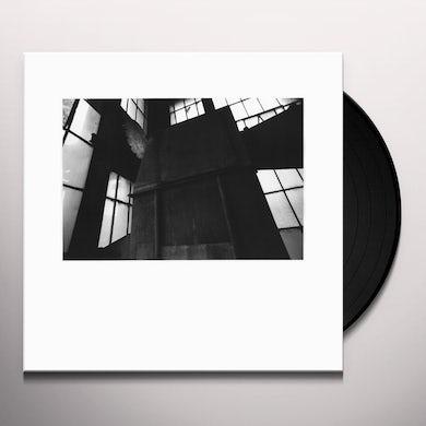 Hexa FACTORY PHOTGRAPHS Vinyl Record