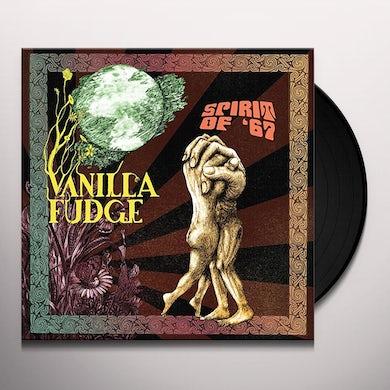 Vanilla Fudge SPIRIT OF '67 Vinyl Record