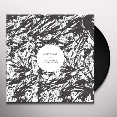 Andy Shauf BEARER OF BAD NEWS Vinyl Record