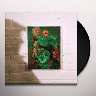 Mark Sultan WHENEVER I WANT Vinyl Record