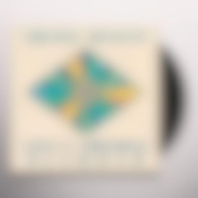 Mutual Benefit LOVE'S CRUSHING DIAMOND Vinyl Record