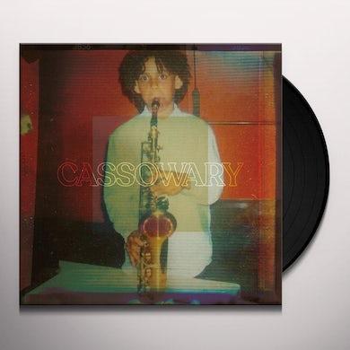 CASSOWARY Vinyl Record