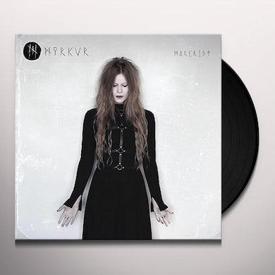 Myrkur MARERIDT Vinyl Record