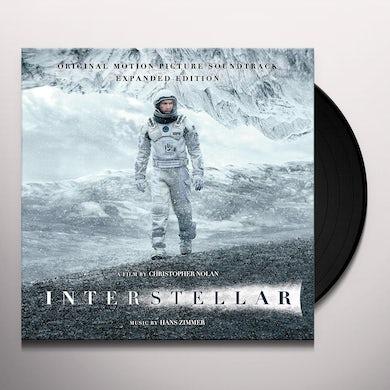 Hans Zimmer Interstellar DELUXE EDITION  (Vinyl)