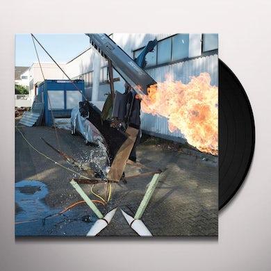 Tim Hecker KONOYO Vinyl Record