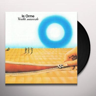 Le Orme VERITA NASCOSTE Vinyl Record