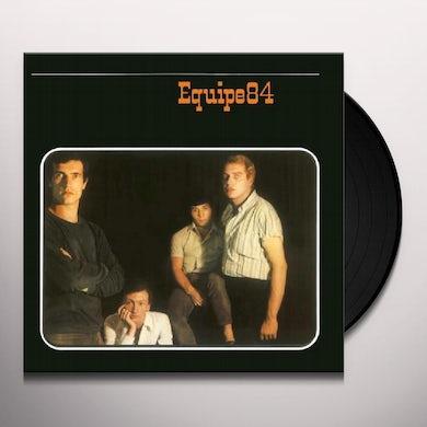 EQUIPE 84 Vinyl Record