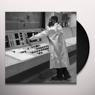 Miro Sassolini DAL MARE LA DISTANZA Vinyl Record
