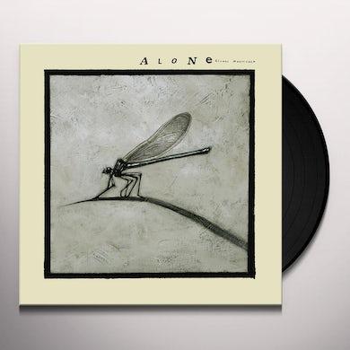 Gianni Maroccolo ALONE VOL 3 Vinyl Record