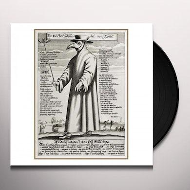 DER DOCTOR SCHNABEL VON ROM Vinyl Record
