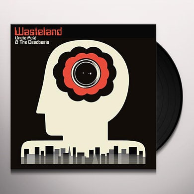 WASTELAND Vinyl Record