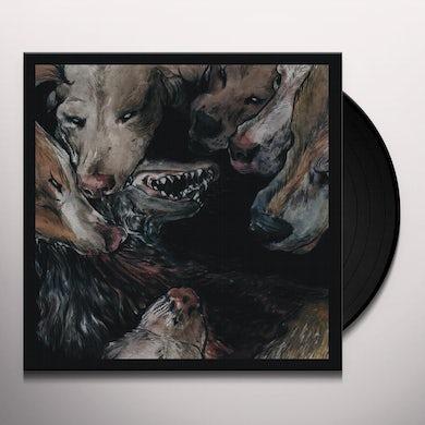 NIGHT JERKS Vinyl Record