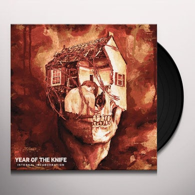 Year of the Knife Internal Incarceration Vinyl Record