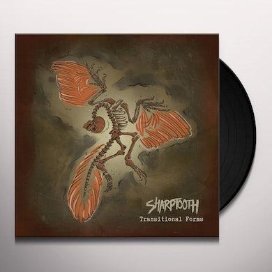 Sharptooth TRANSITIONAL FORMS Vinyl Record