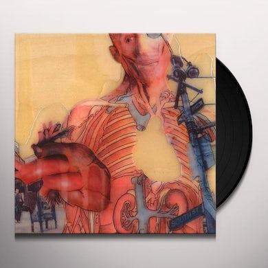 Wintersleep UNTITLED Vinyl Record