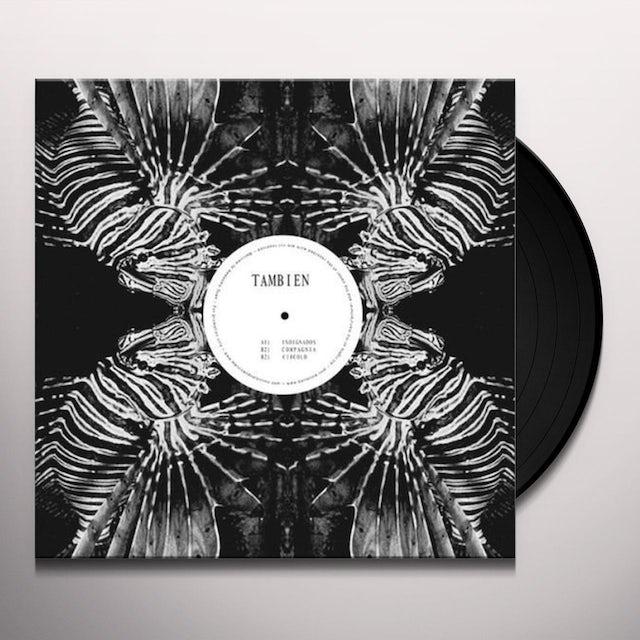 Tambien PROJECT Vinyl Record