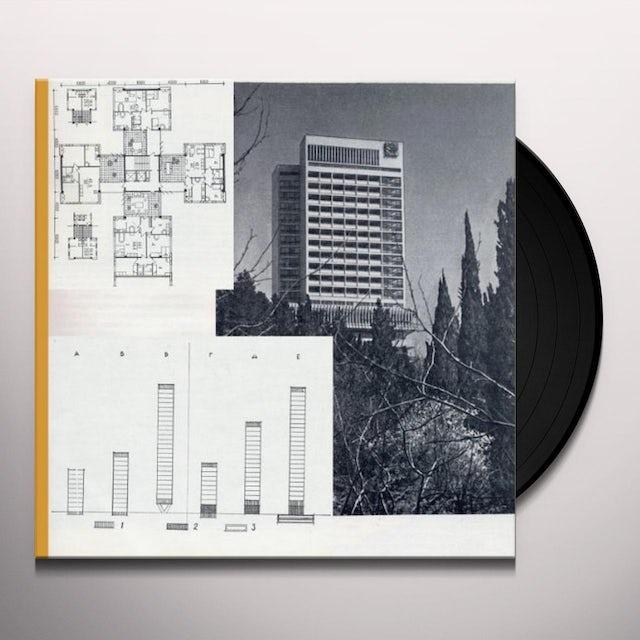 Ancient Astronaut Vinyl Record