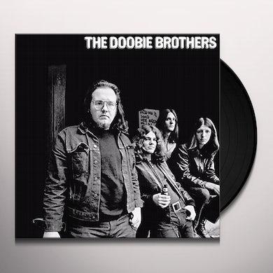 Doobie Brothers Vinyl Record