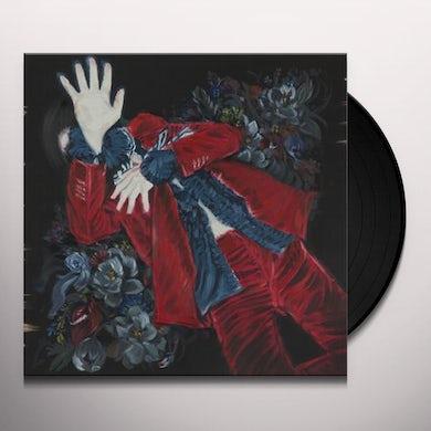 BLOODCRUSH Vinyl Record