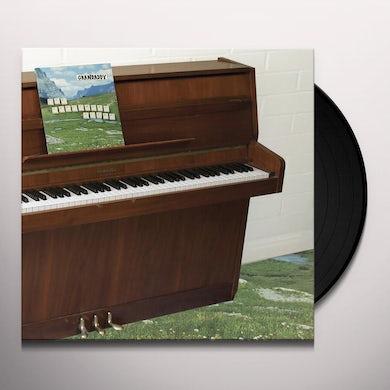 Grandaddy SOPHTWARE SLUMP ..... ON A WOODEN PIANO Vinyl Record