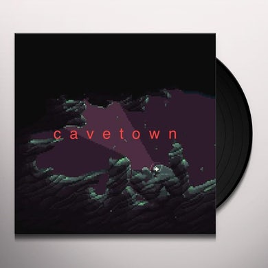 CAVETOWN Vinyl Record