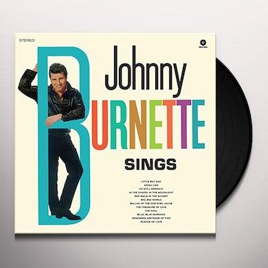 SINGS Vinyl Record - UK Release