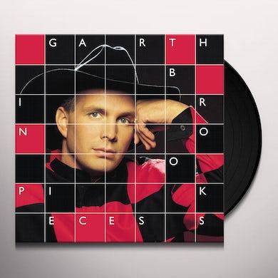 Garth Brooks In Pieces Vinyl Record