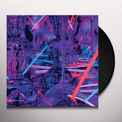 Tom Trago LIGHT FANTASTIC Vinyl Record
