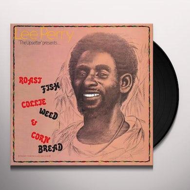 ROAST FISH COLLIE WEED & CORN BREAD Vinyl Record