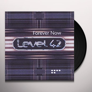 FOREVER NOW Vinyl Record