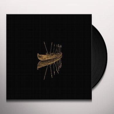 Tenhi SAIVO Vinyl Record
