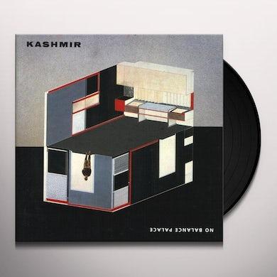 Kashmir NO BALANCE PALACE Vinyl Record