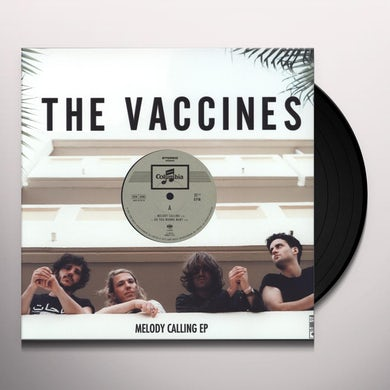 The Vaccines Store Official Merch Amp Vinyl