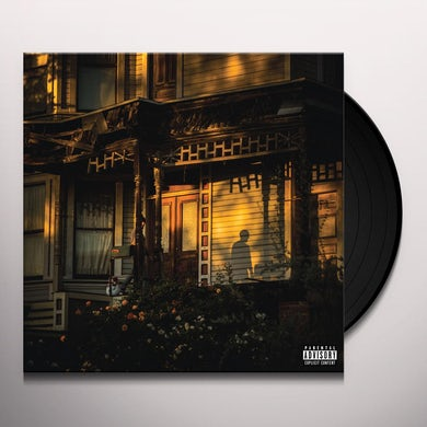 LAST HOUSE ON THE BLOCK Vinyl Record