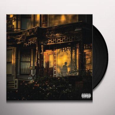 Eligh LAST HOUSE ON THE BLOCK Vinyl Record