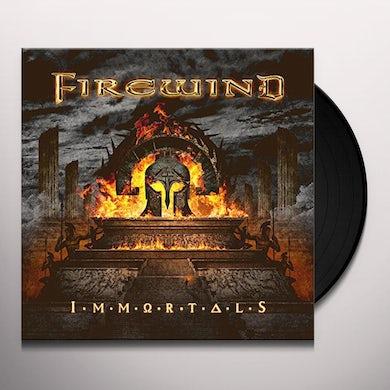 Firewind IMMORTALS Vinyl Record