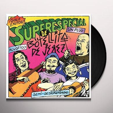 SUPERESPECIAL DE BOTELLITA DE JEREZ / AC Vinyl Record
