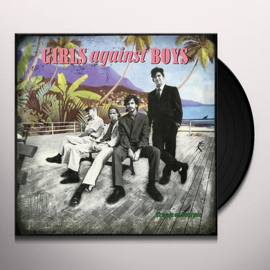 Tropic of Scorpio Vinyl Record