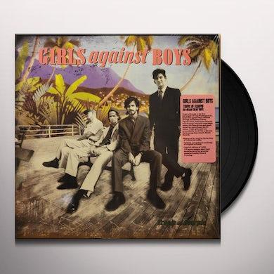 Girls Against Boys Tropic of Scorpio Vinyl Record