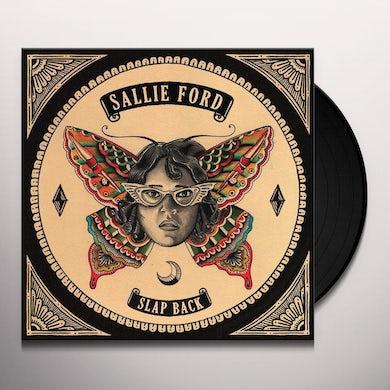 Sallie Ford Slap Back Vinyl Record